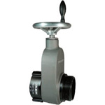 Dixon Hydrant Gate Valves with Speed Handle