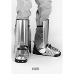 Aluminum Shin and Foot Guards