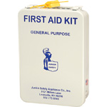 First Aid Stations and Kits