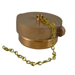 HPC-30 Hose plugs Rocker Lug with Chain