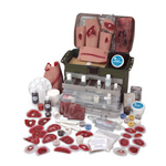 Casualty Simulation Accessories