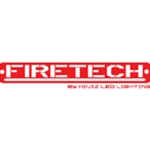 FireTech Mini Brow Double Stack Lights LED