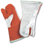 Welding Gloves Domestic