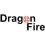 Dragon Fire Gloves