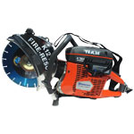 Fire Department K12FD74 Rescue Circular Saws