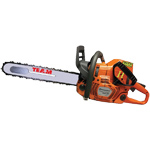 Fire Department Ventilating Rescue Chainsaws Shark II