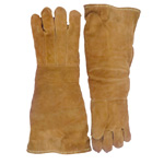 "Chicago Protective 243-THL 23"" Thermal Leather High Heat Glove"