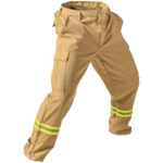 FireDex TecGen51 Jacket and Pants Level 1