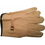 Westchester 990T Cowhide Driver Gloves