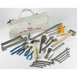 Deluxe Non-Sparking Multi-Purpose Safety Tool Kits
