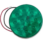 TriLite A1612G LED Assembly 12V - GREEN