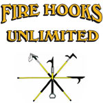 "FireHooks K970-14x30 WITH 14"" BLADE"