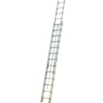 AlcoLite TEL3 Truss Three-Section Fire Ladders