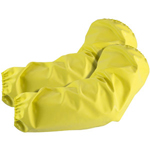 PGI 2006572 Protective Sleeves Single Coated Yellow 18""