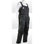 FirstWatch AP-1100 Flotation Bibs Black