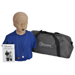 Simulaids 100-1615 Adolescent Choking Manikin With Carry Bag
