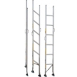 AlcoLite FL Folding Fire Ladders