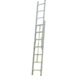 AlcoLite PWL Pumper Wall Fire Ladders