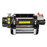 ComeUp 681201 BADGER 12 HYDRAULIC WINCH