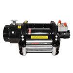 ComeUp 681501 BADGER 15 HYDRAULIC WINCH