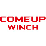 ComeUp 682032 BISON 20 HYDRAULIC WINCH Standard Drum