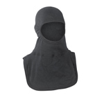 Majestic NFPA Hood PAC II-3PLY, 100% Nomex, Black