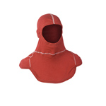 Majestic NFPA Hood PAC III, P84, Red outer / Yellow inner
