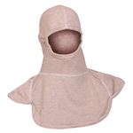 Majestic NFPA Hood PAC III, PBI, Light Brown (Standard)