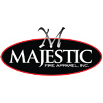 Majestic Eagle Head NFPA Hood PAC II