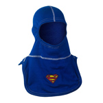 Majestic Superperson NFPA Hood PAC II