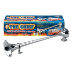 Wolo 846 The Chief Emergency Vehicle Air Horns - IN STOCK - ON SALE