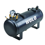 Wolo 858-RT Tank 2.5 Gallon Tank