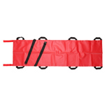 R&B RB-182RD EMERGENCY SOFT STRETCHER