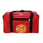 R&B RB-200MC GEAR BAG WITH GOLD MALTESE