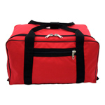 R&B RB-200RED TURNOUT GEAR BAG