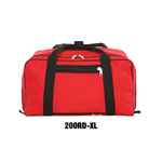 R&B RB-200RD-XL EXTRA LARGE GEAR BAG