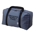 R&B RB-215-GRAY DISASTER SUPPLY PACK