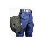 R&B RB-430BK GAS MASK / RESPIRATOR BAG