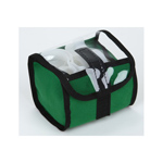R&B RB-471GR SMALL POCKET FOR TRAUMA BAGS AND KITS