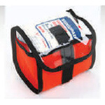 R&B RB-471OR SMALL POCKET FOR TRAUMA BAGS AND KITS