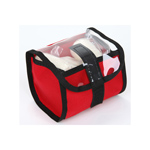 R&B RB-471RD SMALL POCKET FOR TRAUMA BAGS AND KITS