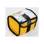 R&B RB-471YL SMALL POCKET FOR TRAUMA BAGS AND KITS