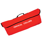 R&B RB-685OR CERVICAL COLLAR CARRYING CASE