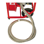 SuperVac EXHAUST EXTEND Exhaust Extension Exhaust Extension