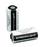 Streamlight 85179 Lithium batteries (400) Pack