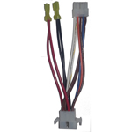 Federal Signal 761300 KIT,HARNESS ADAPTER,PA300