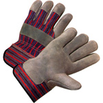 WestChester 558 and 558L Short Cuff Leather Gloves