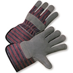 WestChester 858 Guantlet Leather Gloves