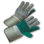 WestChester 800DP Gauntlet Leather Gloves