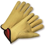 WestChester 9940KF Pigskin Leather Driver Gloves